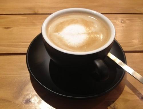 대한민국은 잠못드는 커피공화국